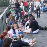 Paris-people-bridge-3