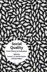 social quality - from theory to indicators cover