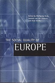 the social quality of europe