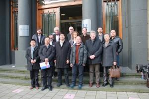 EGP seminar 20 January 2015